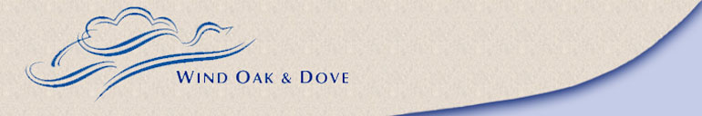 Wind Oak and Dove-Psychotherapy, Organizational Development, Johanna Beyers, Toronto, Ontario